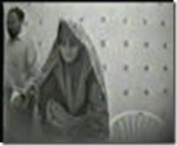 همسر سعید امامی